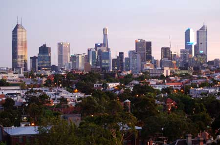 Melbourne, VIC.Australia